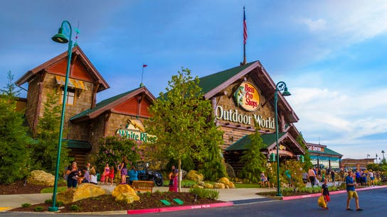 Bass Pro, Cabela's donate fishing gear, challenging kids to ditch phones