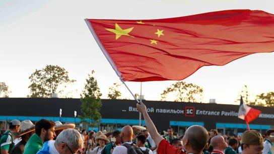 US-China trade: Larry Kudlow 'cynical' about its prospects