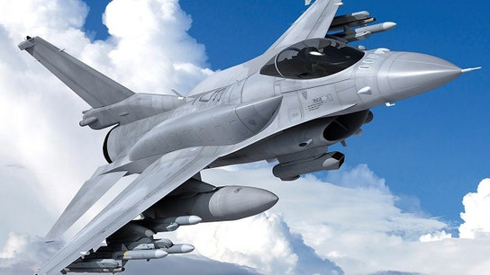 Lockheed Martin secures $1.2B contract to sell new F-16 fighter jets