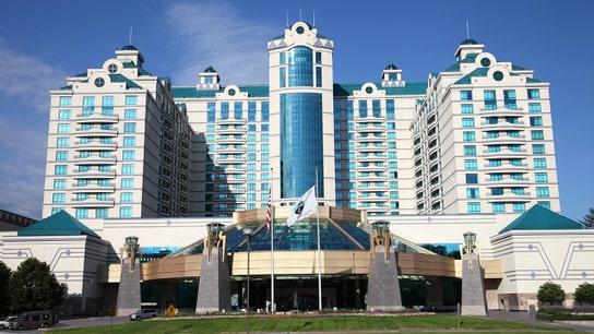 Foxwoods casino CEO dies unexpectedly
