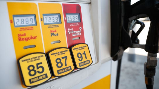 Why surging gas prices may not stop consumers from spending