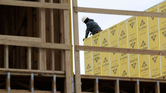 Home builders souring on housing market?