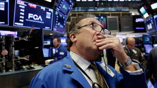 Companies consider IPO workaround as shutdown drags on