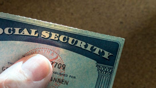 The coming collapse to Social Security as we know it