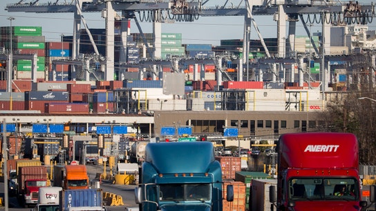 US import prices unchanged in July