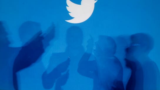 Twitter doesn't act according to staff's 'left-leaning' political viewpoints: CEO