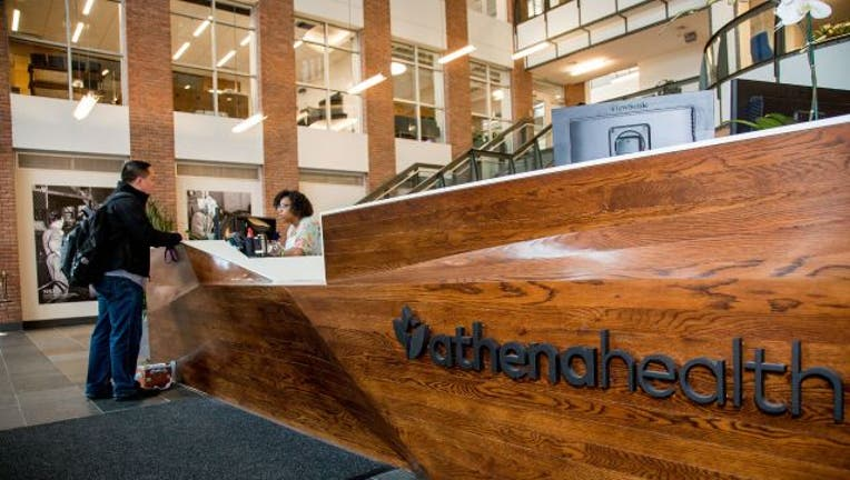 Athenahealth Says Ceo Steps Down Considers Selling Itself Fox