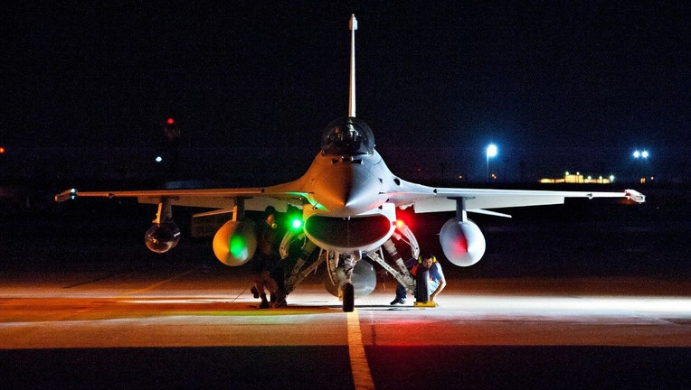 Lockheed Martin Secures 12b Contract To Sell New F 16 Fighter Jets
