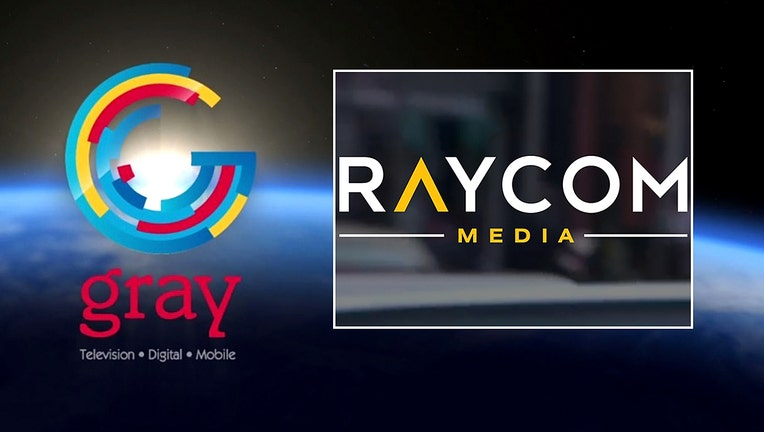 Gray Television to buy Raycom Media for $3.6 billion