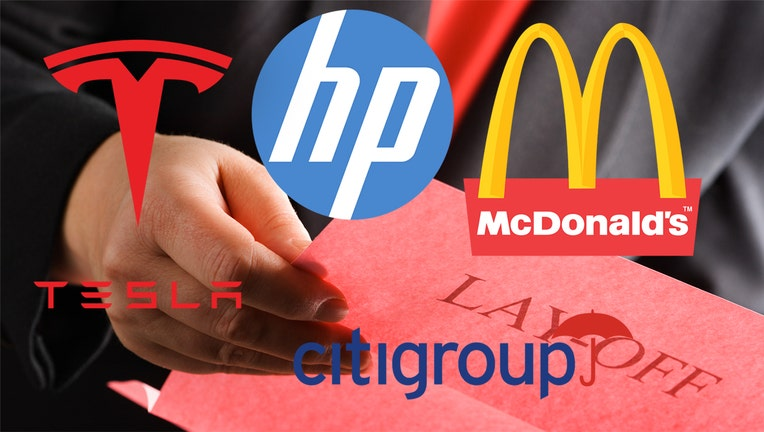 Major Companies Have Announced Big Layoffs This Month Heres A Look