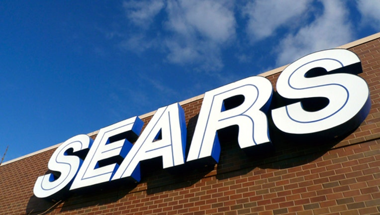 Sears shares at record low as retailer prepares to file for bankruptcy