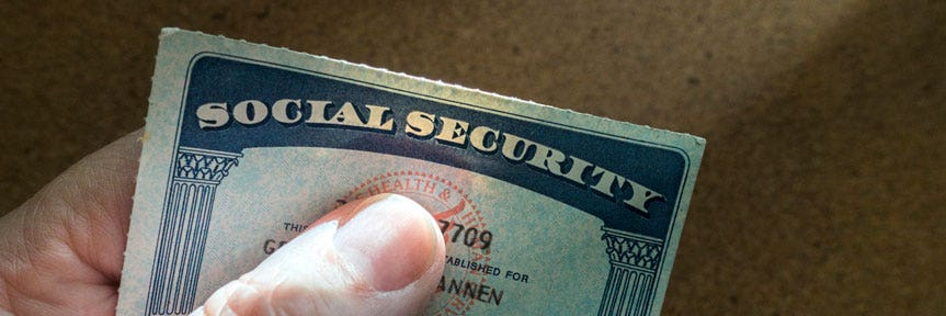 Your Social Security checks are about to get bigger