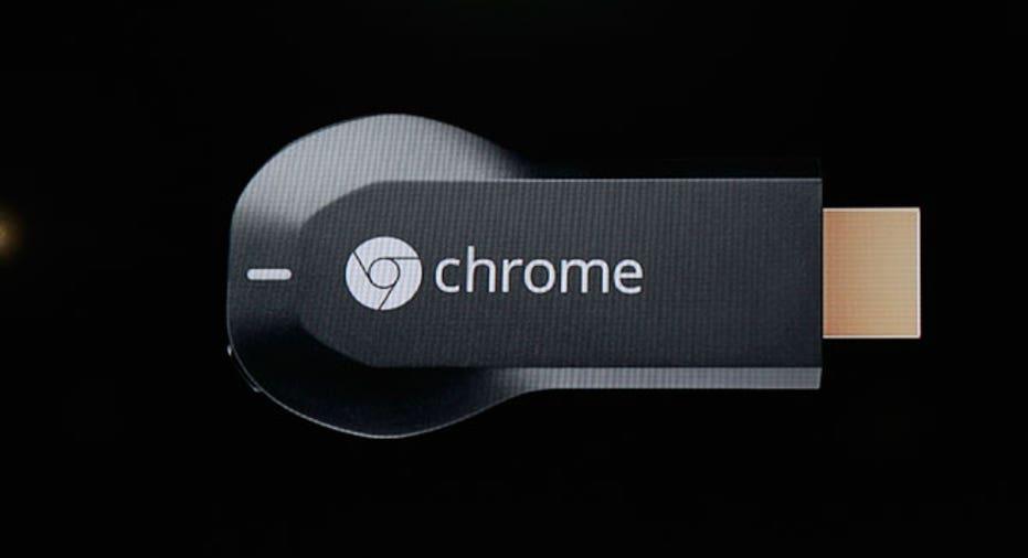 Chromecast, Google Chromecast
