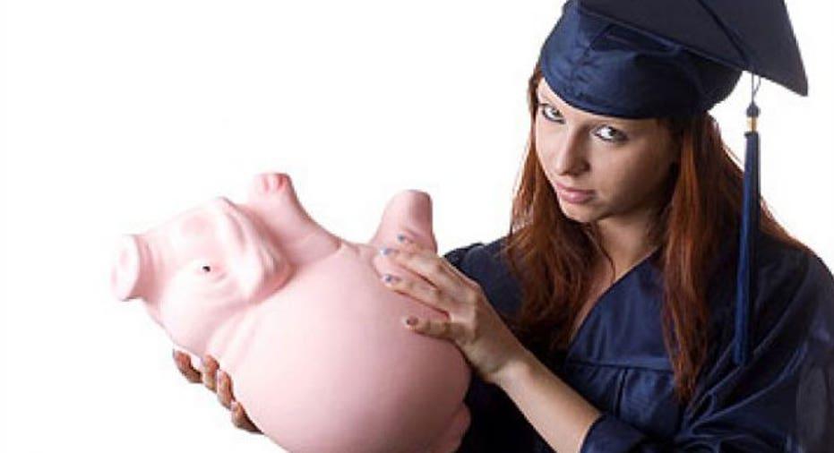 College Savings, savings, college, cash, student money, student debt, debt