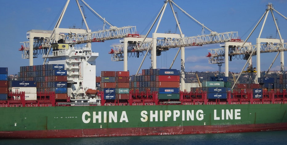 China warns US tariffs will 'escalate trade friction'