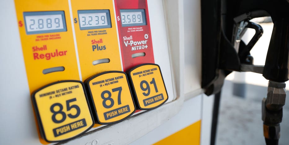 AAA: Retail Gas Prices Could Fall By 25 Cents/Gallon this Fall