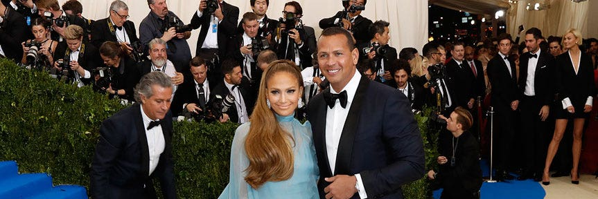 A-Rod/J-Lo out of Mets' bidding amid report Cohen set to buy – Fox Business