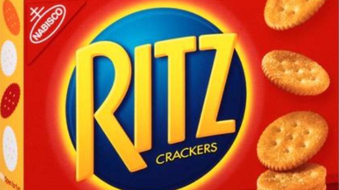 Mondelez Recalls Ritz Cracker Products Over Salmonella