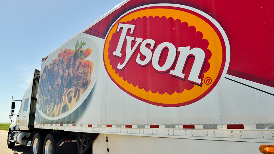 Tyson Foods Buying Keystone Foods For 216b Fox Business