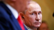 Putin's banker: US sanctions on Russia 'are very much unjustified'