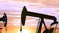 Oil posts its longest losing streak in 34 years, here's why