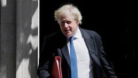EU negotiators continue to discuss Brexit as deadline looms