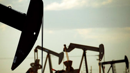 Socialism to blame for economic downfall of oil-rich countries, says energy expert