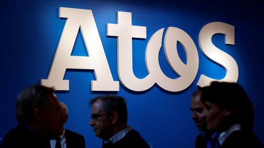 Atos to buy Syntel for about $3.57B