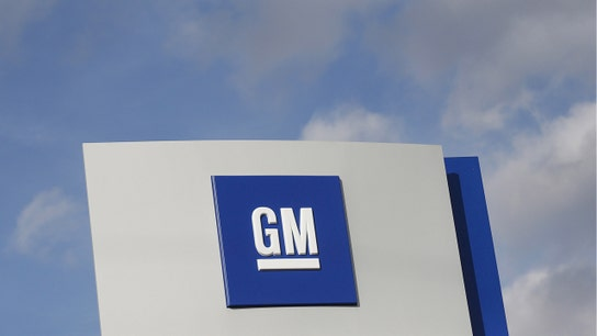 GM recalls trucks, SUVs for brake problem