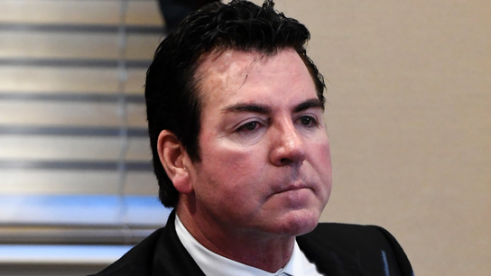 Image issue: Papa John's still tied to founder under fire