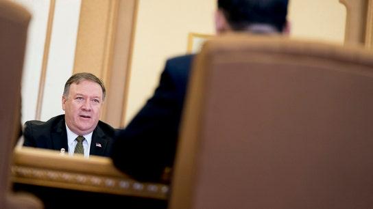 Pompeo '2 for 3' in North Korea visits, should continue efforts, Richardson says