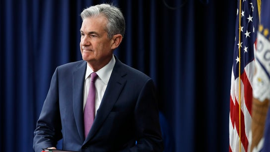 Fed minutes reveal no interest rate moves coming for 'some time'