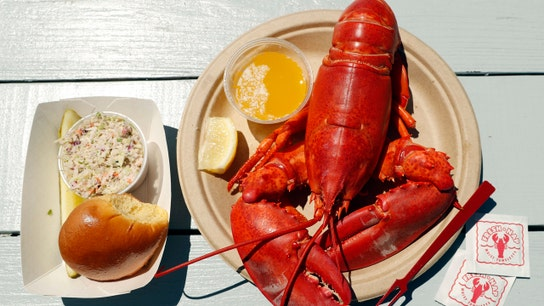 Federal government spends $4.6M on crab and lobster tails in a month: Report