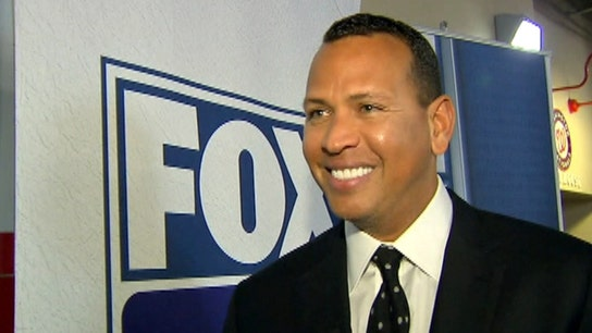 MLB data-driven changes are 'good and bad' for baseball: Alex Rodriguez
