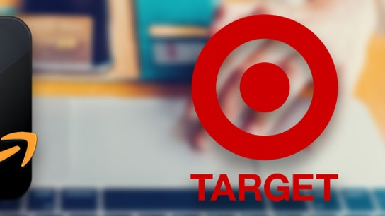 Thanks to Amazon, Target just logged its best online sales day this year