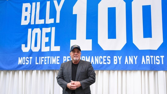 "Not ""Movin' out""—Billy Joel Reaches Milestone at MSG"