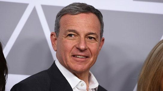 Disney CEO Bob Iger got an 80 percent pay raise in 2018