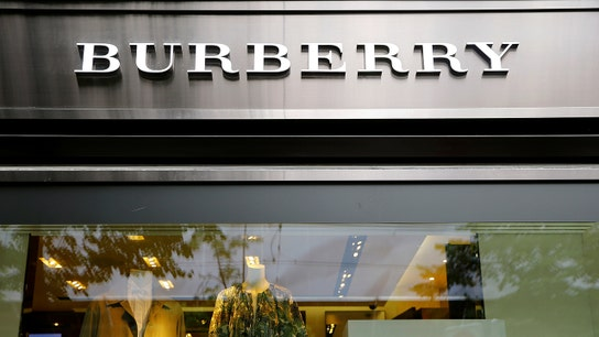 Burberry destroyed $37M worth of excess products to protect brand