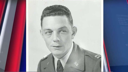 Family of US soldier missing from Korean War hopes to get answers after 65 years