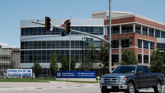 Long-delayed, budget-busting VA hospital to open in Colorado