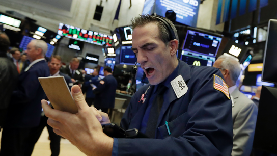 Asian markets rebound from trade fears