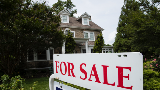 Average US mortgage rates edge up; 30-year at 4.53 percent