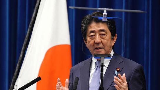 Japan's Abe: US auto tariffs will cost US jobs, harm economy