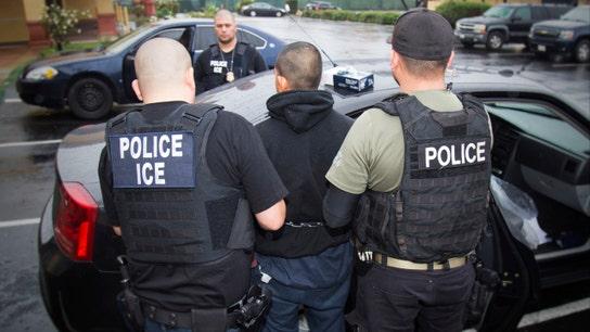 Democrats are using ICE as a 'political stunt': Rep. Suozzi
