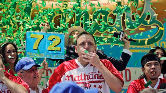 Nathan's Hot Dog Eating Contest prize pool: What event winners earn