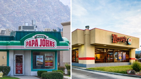 Papa John's, Wendy's discussed merger before founder's resignation: report