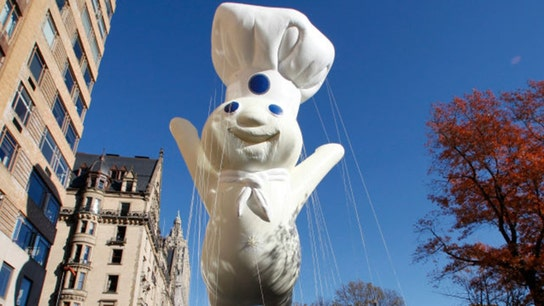 J.M. Smucker sells Pillsbury Doughboy and other baking brands