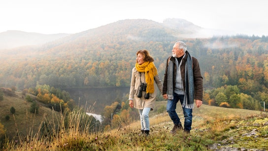Best and worst states for retirement