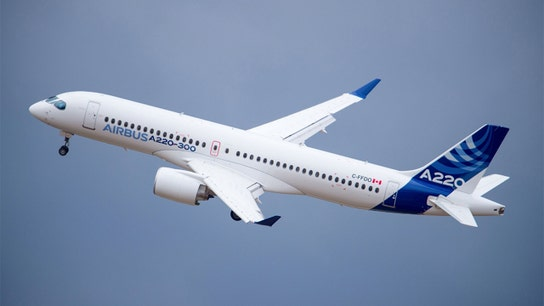 JetBlue founder's startup buys 60 Airbus jets in key step to getting airborne