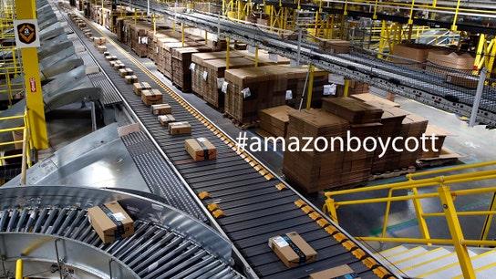 Amazon shrugs off boycott ahead of Prime Day